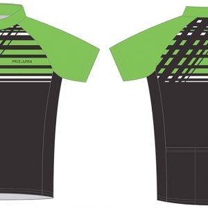 944f032d9 Men s Lines 1 Cycling Jersey (Short Sleeve)